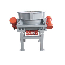 Hot sales vibrating polishing machine for car wheel